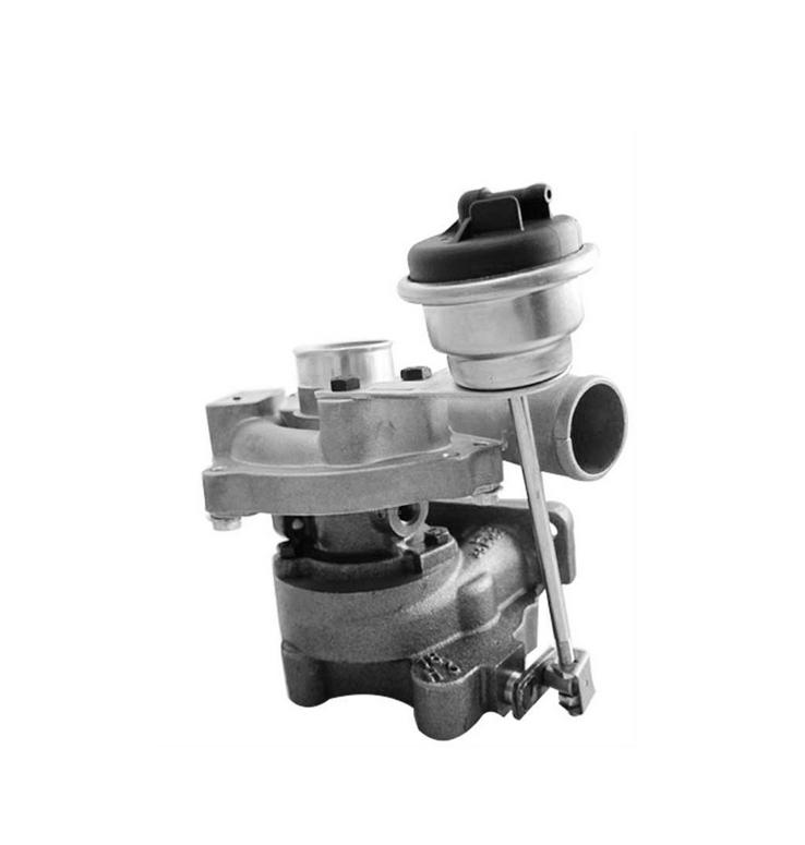 Turbosuflanta Renault 1.5 DCI 62 cp