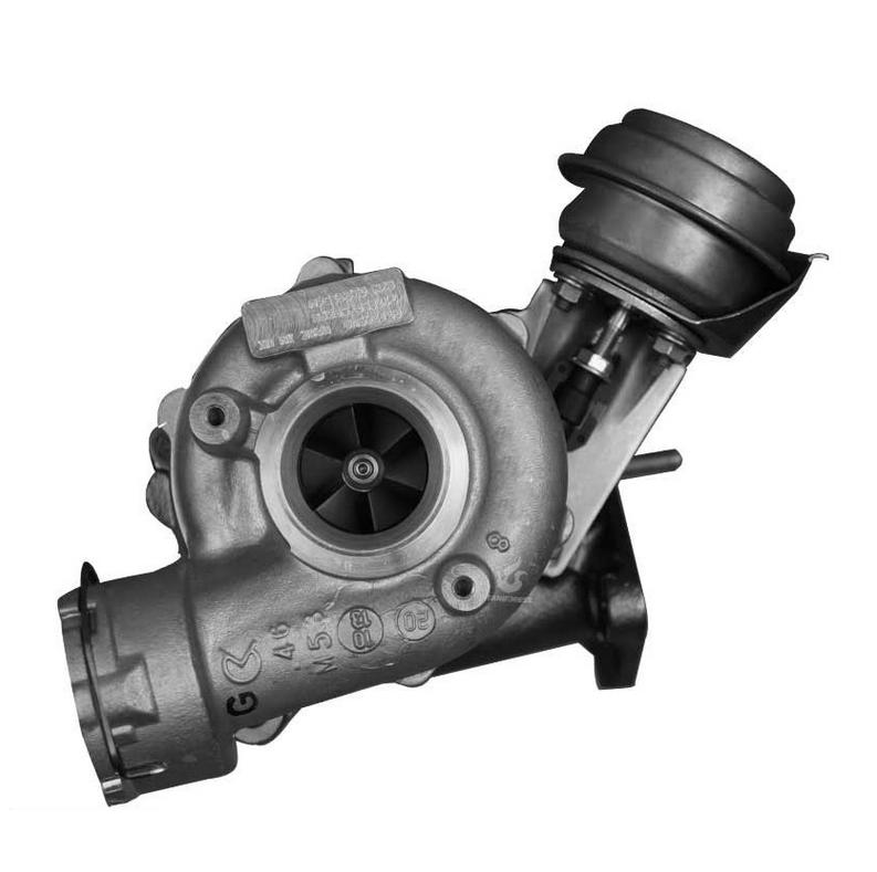 Turbosuflanta Audi 2.0 Tdi 140 cp
