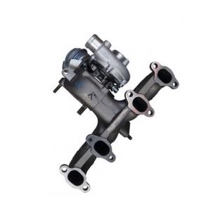 Turbosuflanta Ford 1.9 TDI 90 cp cu galerie !