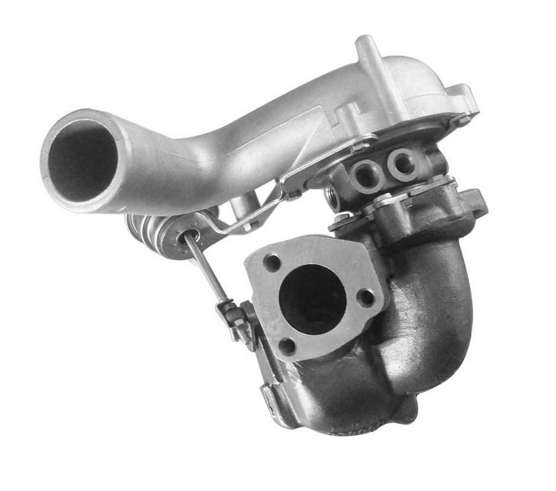 Turbosuflanta Volkswagen 1.8 TSI 150 cp