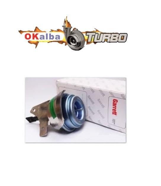 Actuator turbo Audi 1.9 Tdi 110 cp Garrett GT1749