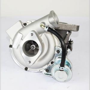 Turbosuflanta Nissan 2.5 D 110 cp