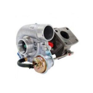 Turbosuflanta Peugeot 2.8 D 128 cp